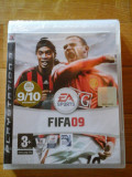 JOC PS3 FIFA 09 SIGILAT ORIGINAL / STOC REAL in Bucuresti / by DARK WADDER, Sporturi, 3+, Multiplayer, Ea Sports