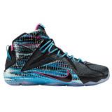 Ghete baschet Nike LeBron 12 | 100% originale, import SUA, 10 zile lucratoare, 40