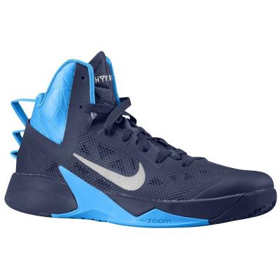 Ghete baschet barbati Nike Zoom Hyperfuse 2013 | Produs 100% original | Livrare cca 10 zile lucratoare | Aducem pe comanda orice produs din SUA foto