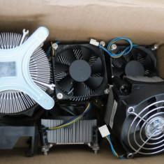 Cooler procesor lga 775 cs958 - Cooler PC