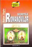Gudrun Ziegler - Secretele Romanovilor, Alta editura