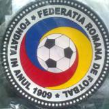 Fotbal fanion