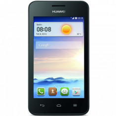 Huawei Ascend Y330 - Telefon Huawei, Negru, 4GB, Neblocat, Single SIM, Dual core