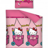 Lenjerie de pat, Hello Kitty, 140X200