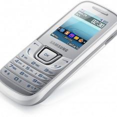 Samsung E1080, Negru, Neblocat, NU