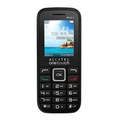 Alcatel 10.42 - Telefon Alcatel, Negru, Nu se aplica, Neblocat, Fara procesor