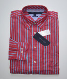 Camasa originala Tommy Hilfiger - barbati S,M -100% AUTENTIC, Maneca lunga