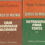 Radu Tudoran - SFARSIT DE MILENIU VOL. 1 SI 2