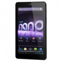 Allview AX4 Nano - Tableta Allview, 7 inch, 4 Gb, Wi-Fi, Android