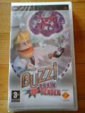 Cumpara ieftin JOC PSP BUZZ! BRAIN BENDER SIGILAT ORIGINAL / STOC REAL / by DARK WADDER
