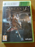 JOC XBOX 360 ARCANIA GOTHIC 4 ORIGINAL PAL / STOC REAL / by DARK WADDER, Role playing, 16+, Multiplayer