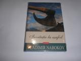 Vladimir Nabokov - Invitatie la esafod ,RF7/3,RF6/1, Polirom, 2008, Vladimir Nabokov