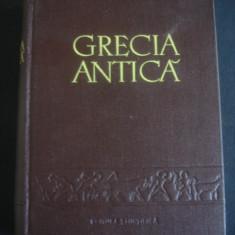 V. V. STRUVE * D. P. KALLISTOV - GRECIA ANTICA