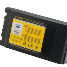 1 PATONA| Acumulator laptop pt Toshiba Satellite 6000 6100 6050 6070 R10 R20 R25 - Baterie laptop PATONA, 4400 mAh