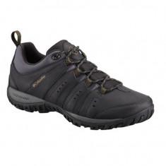 Pantofi sport Columbia Peakfreak Nomad (CLM-BM3923M-010) - Adidasi barbati Columbia, Marime: 44, Culoare: Negru