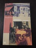 INTOARCEREA IN BUCURESTIUL INTERBELIC - Ioana Parvulescu -- 2006, 347 p.