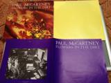 PAUL McCARTNEY - FLOWERS IN THE DIRT (1989/EMI/HOLLAND) - VINIL/Analog/Impecabil, emi records