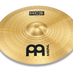 "Meinl Cinel HCS20R 20"" Ride"