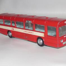 AEC bus, Dinky - Macheta auto, 1:50