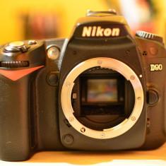 Nikon D90 - Body Only - Aparat Foto Nikon D90, Body (doar corp)