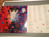PAUL McCARTNEY - TUG OF WAR - gen:ROCK (1982/ EMI REC/RFG)-vinil/vinyl/pick-up, emi records