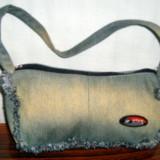 Geanta dama blug Litan Collection - Reducere