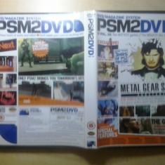 PSM 2 DVD - Vol. 26 trailere, review Jocuri Playstation 2 - Joc PS2 ( GameLand ) - Jocuri PS2