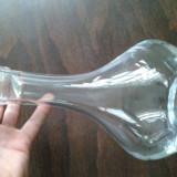 Carafa Sticla veche de vin 29, 5cm H 2+1 GRATIS - Arta din Sticla