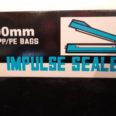 Masina / Aparat pentru Sigilat / Lipit pungi 300mm - Livrare Gratuita