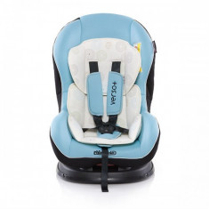 Scaun Auto Verso 0-18 kg 2015 Baby Blue - Scaun auto copii grupa 0-1 (0-18 kg) Chipolino, 0-1 (0-18 kg), Isofix, Albastru