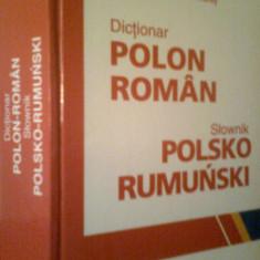 Dictionar Polon-Roman - C. GEAMBASU -C. GODUN -A. -N. MARES (2014)