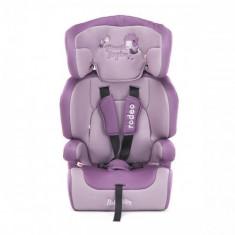 Scaun Auto Baby Max Rodeo 9-36 kg 2015 Mermaids - Scaun auto copii grupa 1-2-3 (9-36 kg) Chipolino, 1-2-3 (9-36 kg), Isofix