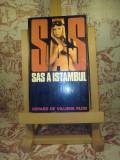 Gerard de Villiers - SAS a Istambul