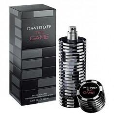 Davidoff The Game EDT 60 ml pentru barbati - Parfum barbati Davidoff, Apa de toaleta