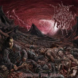 LACK OF TRUTH (Russia) – Under The Torn Flesh (Brutal Death Metal) CD 2013