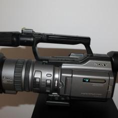 CAMERA VIDEO SONY VX 2100, Mini DV, CCD