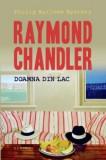 Raymond Chandler - Doamna din lac, Nemira, 2011