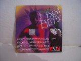 Vand cd audio Best Boys,original,raritate!, cat music