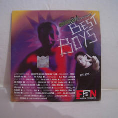 Vand cd audio Best Boys, original, raritate! - Muzica Pop cat music