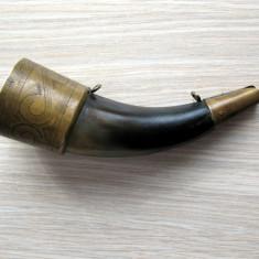 CORN VECHI PRAF DE PUSCA