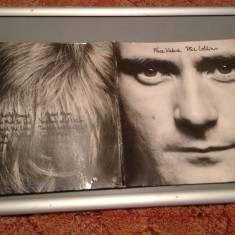 PHIL COLLINS (ex GENESIS) - FACE VALUE(1981/ WARNER REC/RFG) - DISC VINIL/VINYL - Muzica Rock