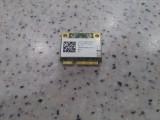modul wireless placa de retea wireless laptop SAMSUNG Q330 - perfecta stare de functionare