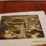 Foto Olympiapark Munchen J.O. 1972