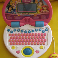 Laptop Disney Princess