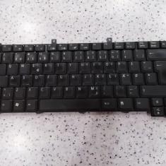Tastatura laptop Acer Aspire 3680 5000 5020 5040 5050 5510 3002 3003 3004 - stare foarte buna