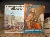 Colectie Magazin Istoric 1967-1990