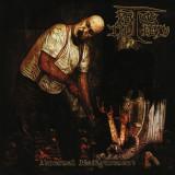 FETUS IN FETU (Denmark) – Abnormal Disfigurement CD (Brutal Death Metal) 2011