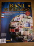 RWX 51 - BANI DE PE MAPAMOND - NUMARUL 2