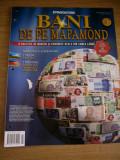 RWX 51 - BANI DE PE MAPAMOND - NUMARUL 3