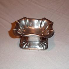 Salatiera mica sau scrumiera din argint 812 Austria 1850 (lot13)